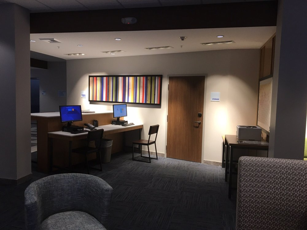 Holiday Inn Express & Suites Camas - Vancouver: 1805 SE 192nd Ave, Camas, WA