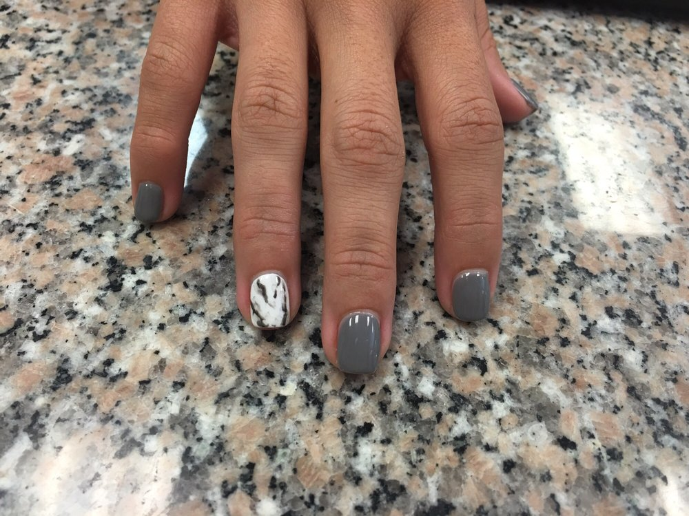 K&S Nails And Spa
