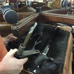 Photo Of American Furniture Repair   Mount Pleasant, TN, United States. The  Base