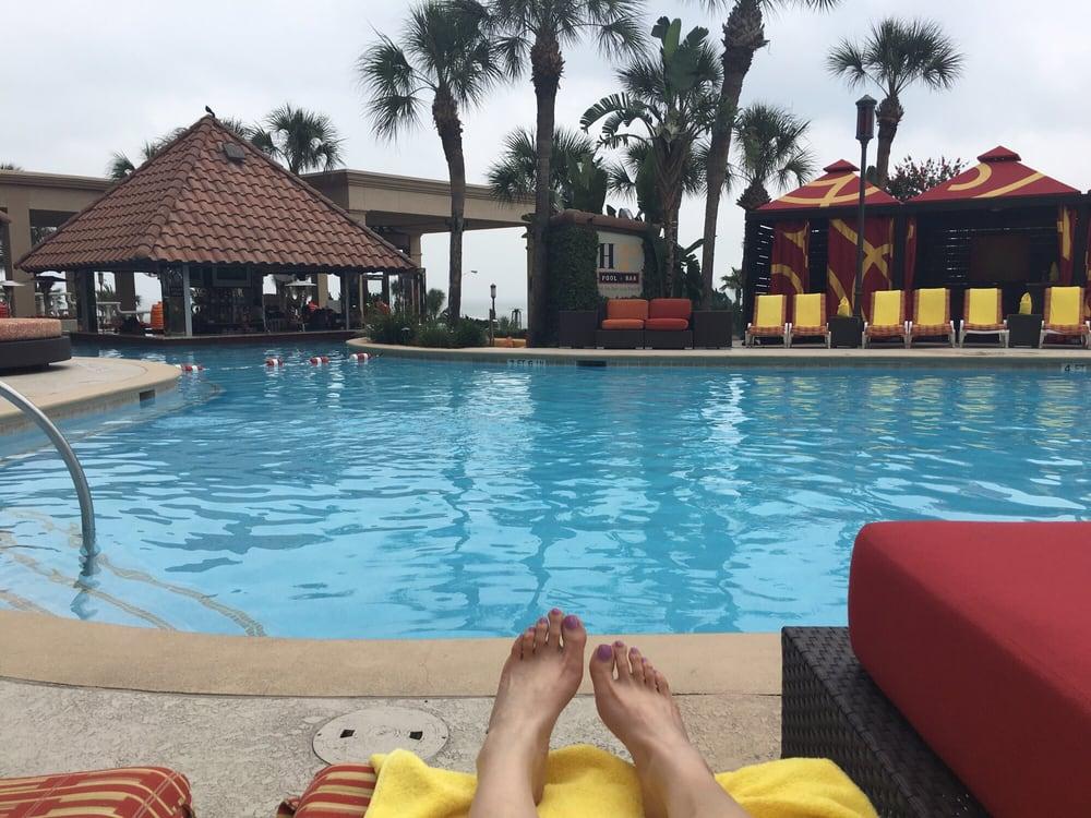 San Luis Resort Spa Conference Center