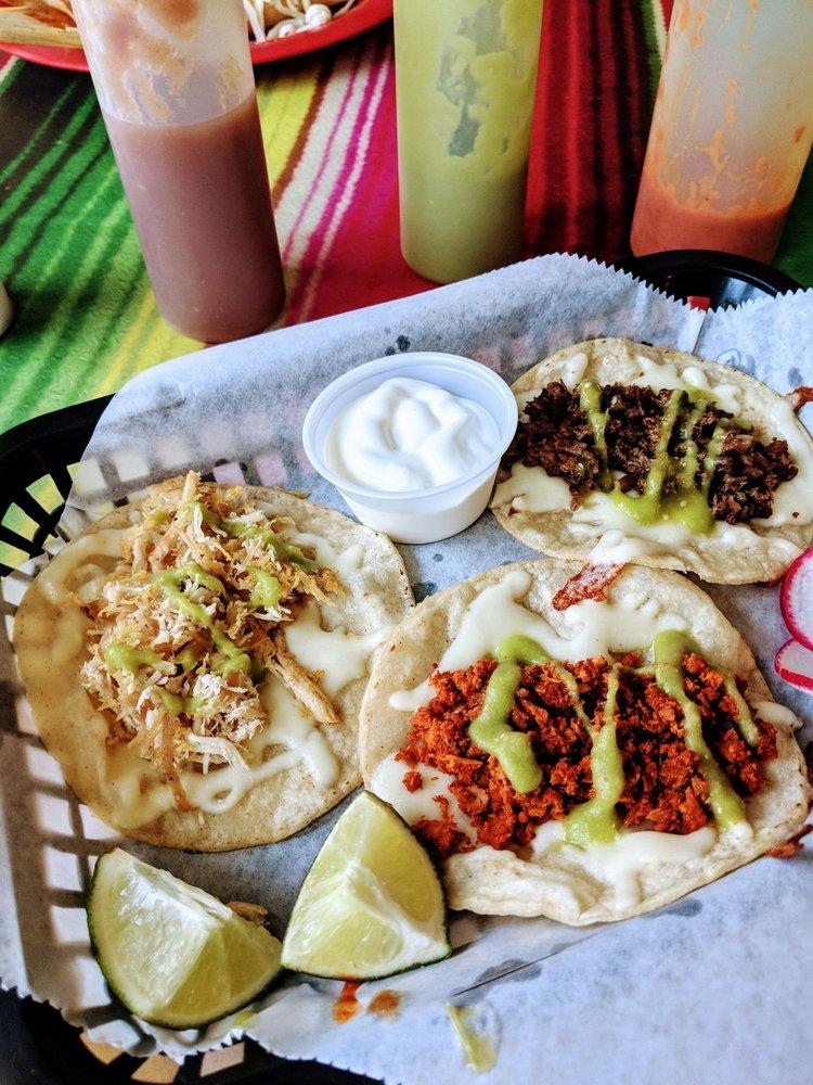 The Ocoee Taco Company