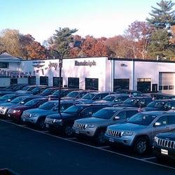chrysler jeep dodge ram 24 14 photos 18 reviews car dealers 1020 belmont st brockton. Black Bedroom Furniture Sets. Home Design Ideas