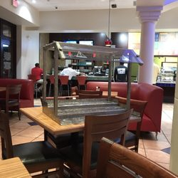 Cafe Express Houston Menu