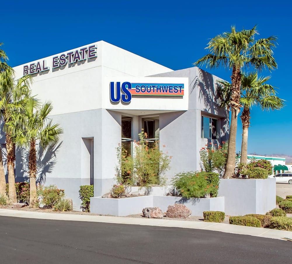 US Southwest: 3767 Hwy 95, Bullhead City, AZ