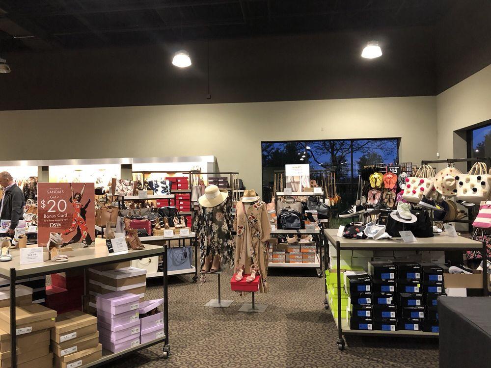 bcc4d520aeeca2 DSW Designer Shoe Warehouse - 28 Photos   18 Reviews - Shoe Stores ...