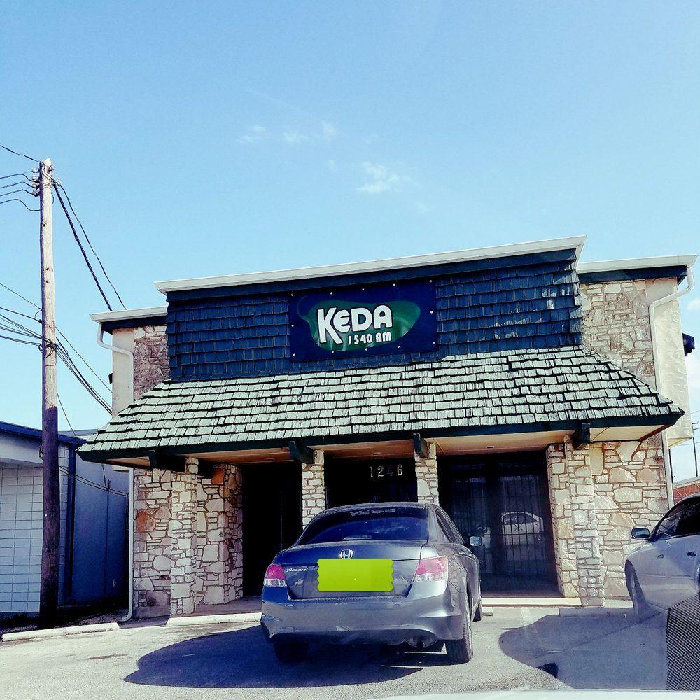 Keda Radio Radio Stations 1246 W Laurel St Five