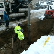 Photo Of Advantage Plumbing Drain Hastings Mi United States