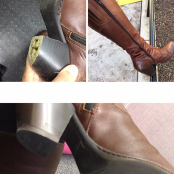 Downtown Boot And Shoe Repair