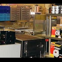 A1 restaurant equipment co kitchen bath cleveland for 1 kitchen cleveland ohio