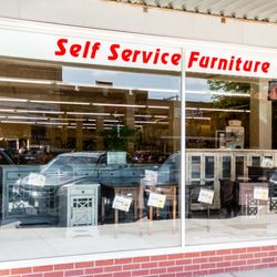 Photo Of Self Service Furniture   Kearney, NE, United States