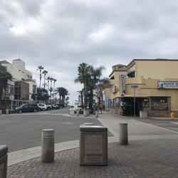 Photo Of Huntington Beach Downtown Ca United States Hb