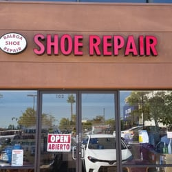 Shoe Repair Clairemont