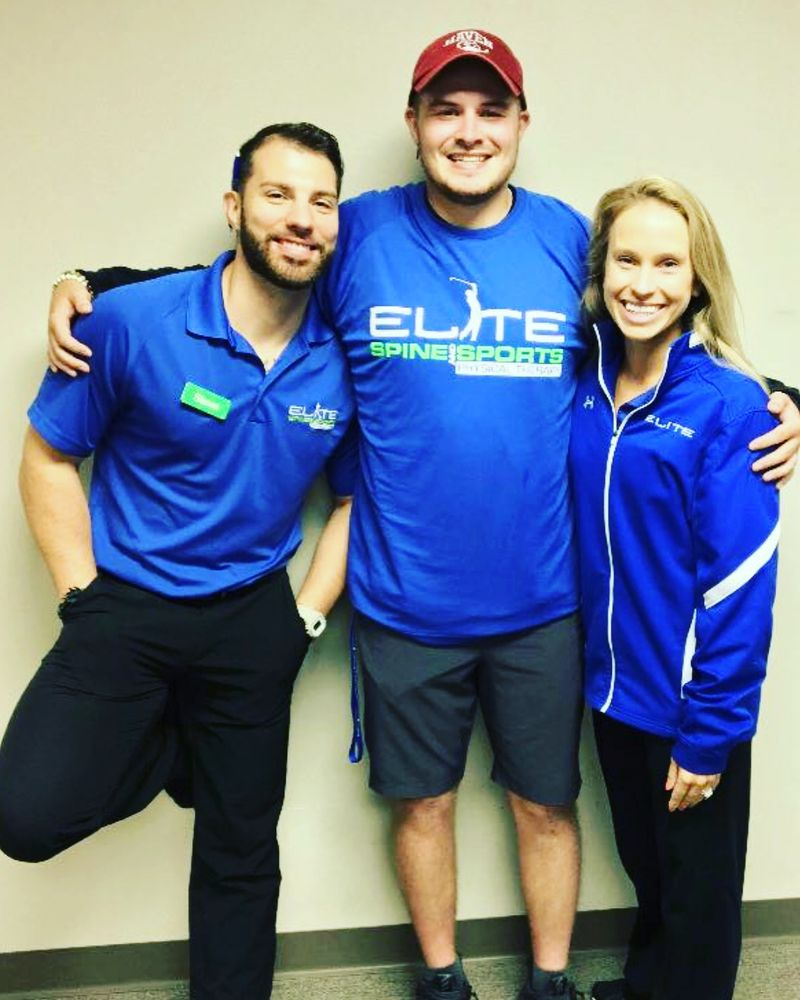 Elite Spine & Sports Physical Therapy: 182 Butler St, Wilkes-Barre, PA