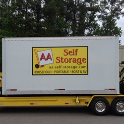 Photo Of AA Self Storage Porters Neck   Wilmington, NC, United States