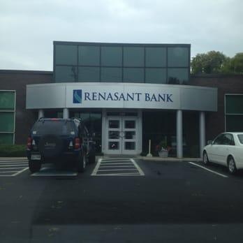 renasant bank customer service