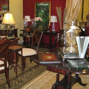 Furniture Consignment. Elegant Furniture Consignment With
