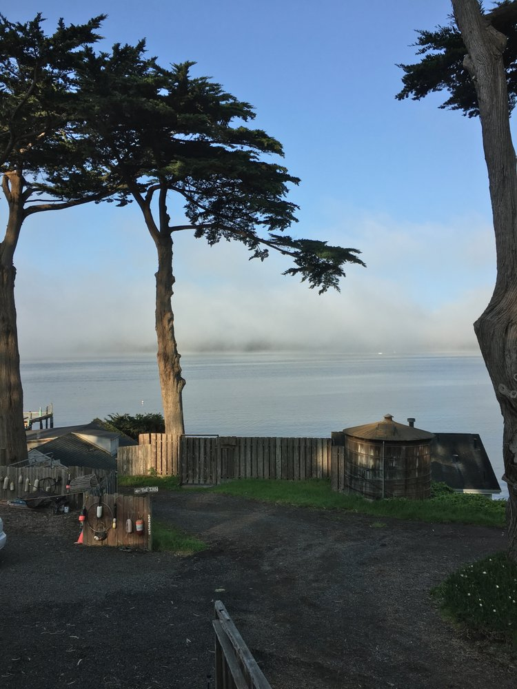 Inn On Tomales Bay: 22555 Hwy 1, Marshall, CA