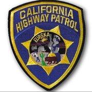 Video asshole state patrol california