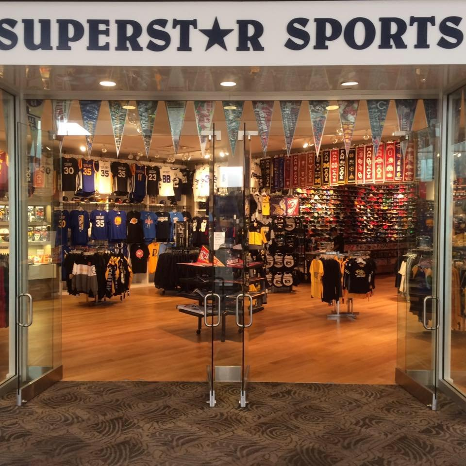 SuperStar Sports: 4600 W Kellogg Dr, Wichita, KS
