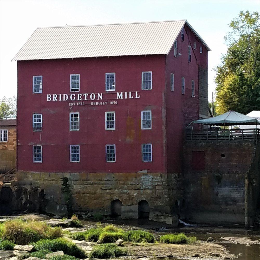 Bridgeton Mill: 8104 S Bridgeton Rd, Bridgeton, IN