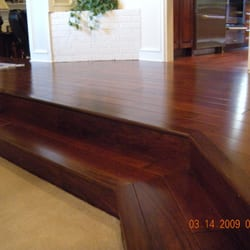 Photo Of Butler Floors Austin Tx United States Beautiful Tigerwood Hardwood Flooring