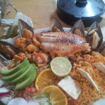 Humboldt Park Mexican Restaurant