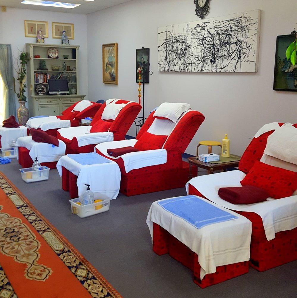 Reflexology Studio: 4391 Calder St, Beaumont, TX