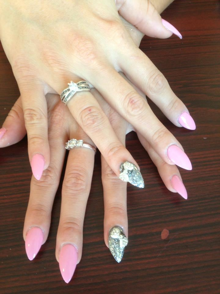 Photos for InStyle Nails Spa - Yelp