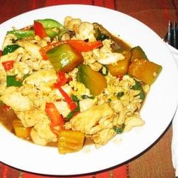 Aroy d thai cuisine 89 foto raf 161 yorum tayland for Aroy thai cuisine
