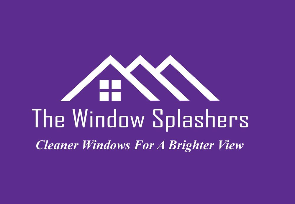 The Window Splashers: 8 Spring St, Hillsdale, MI