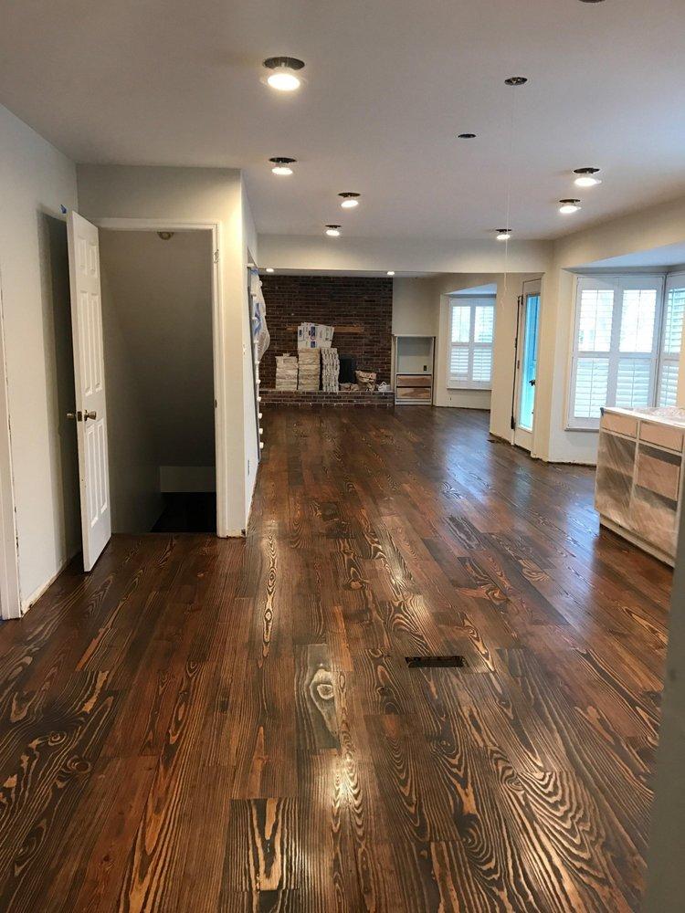 JATC Wood Floors: 9401 Watson Industrial Park, St. Louis, MO