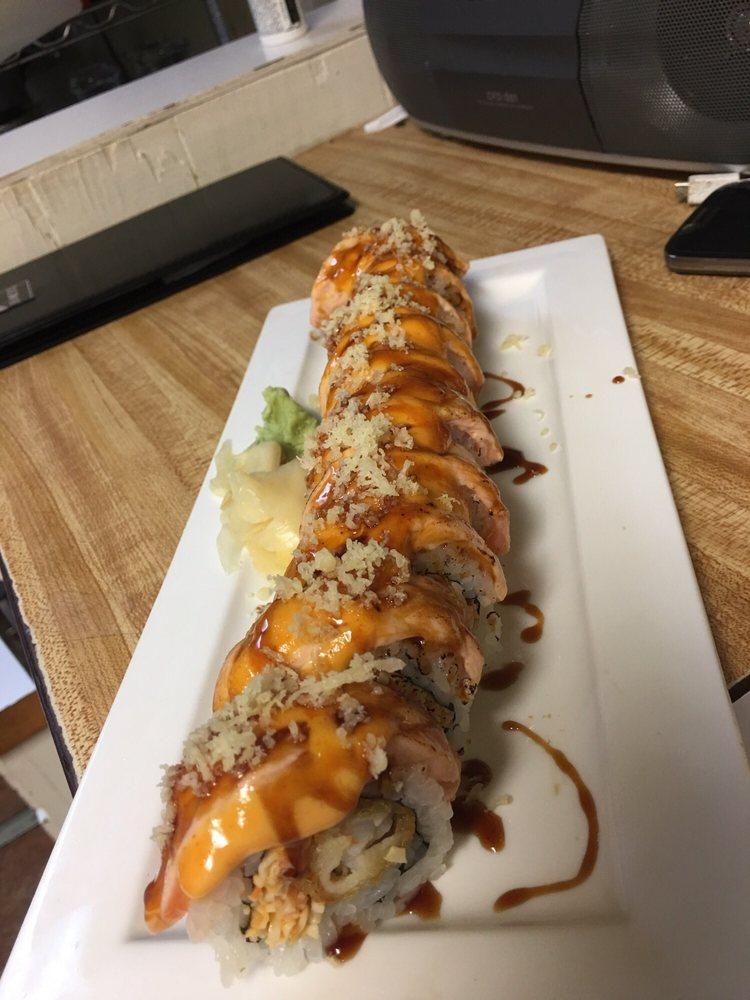 Mei Li Cuisine