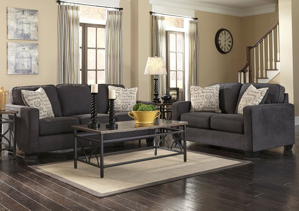In Home Furniture, Appliances, & Electronics