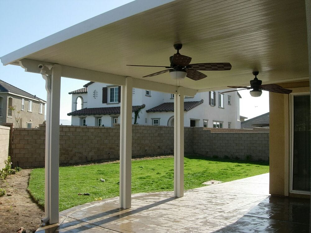 Lovely Photo Of Mr Patio Cover U0026 Rain Gutters   Corona, CA, United States.