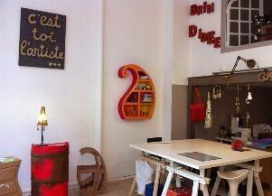 Photo Of Atelier Brin Du0027Idée   Lyon, France