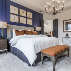 Photo Of Landon Homes   Plano, TX, United States. Master Bedroom 675  Newbridge