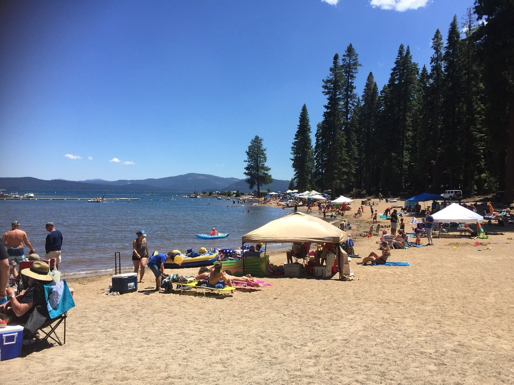 Photo of Lake Almanor Country Club Recreation Area 1: Lake Almanor, CA