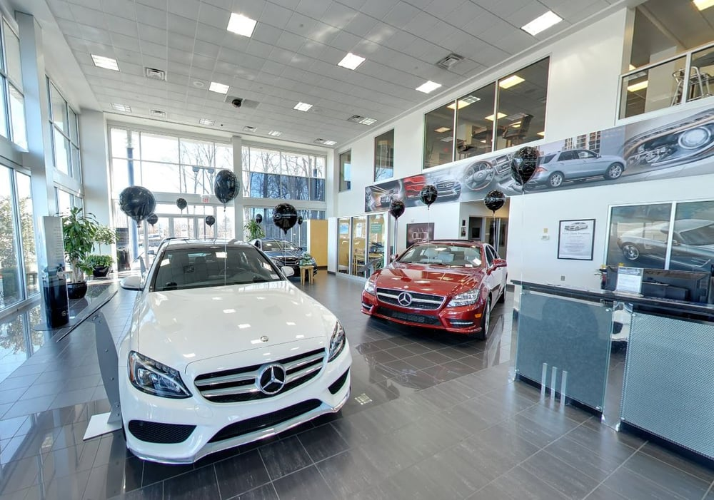 Welcome to mercedes benz of freehold yelp for Mercedes benz freehold nj