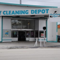 Photo Of Dry Cleaning Depot
