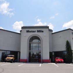 Photo of Motor Mile Chrysler Dodge Jeep Ram - Christiansburg, VA, United States