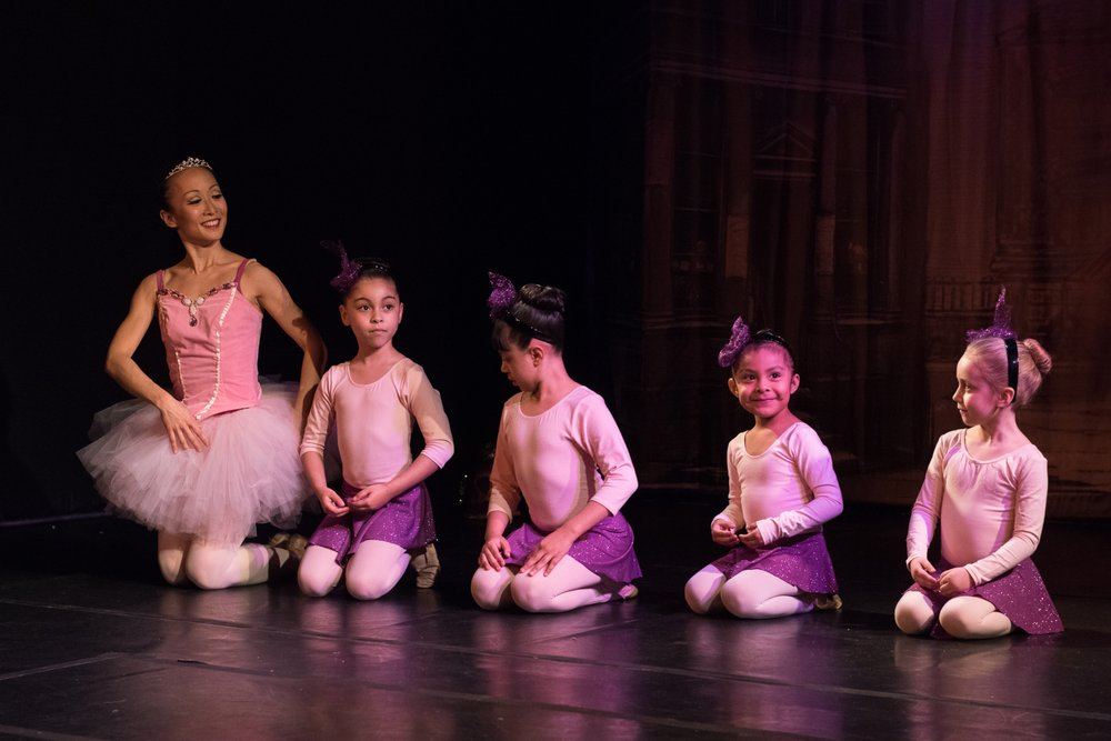 American Liberty Ballet: 115 Macdougal St, New York, NY