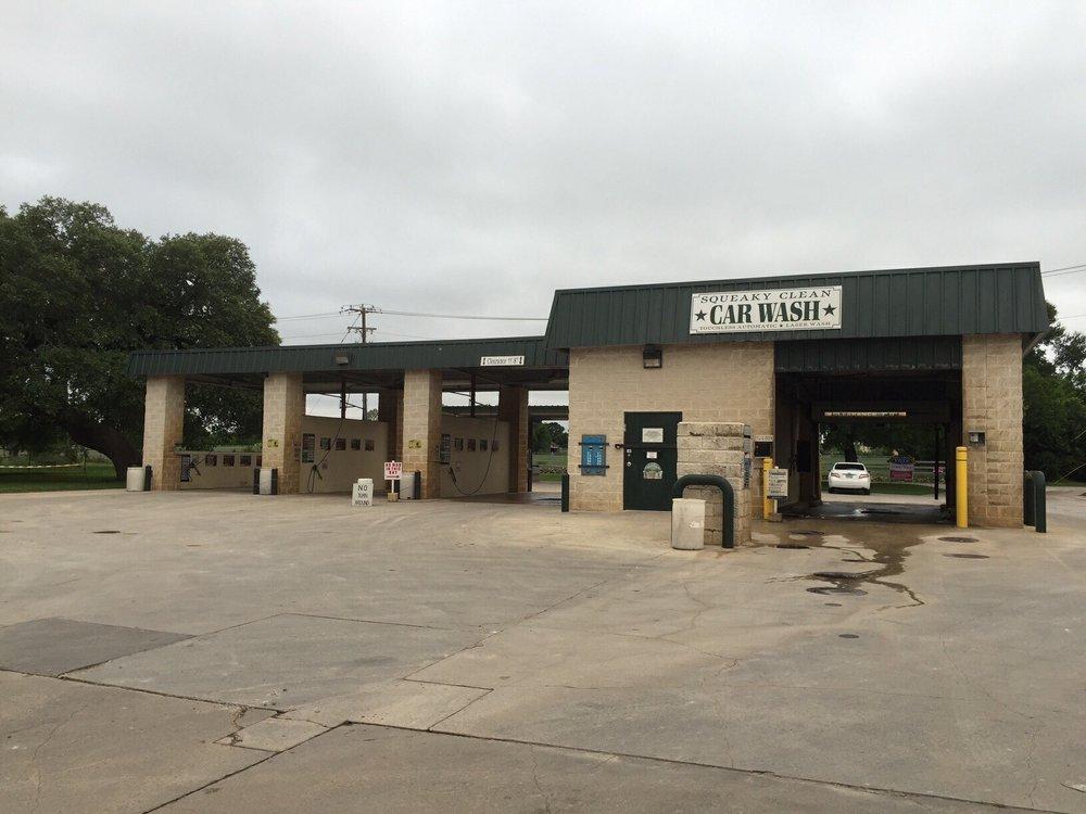 Blanco Laserwash: 53 Main St, Blanco, TX