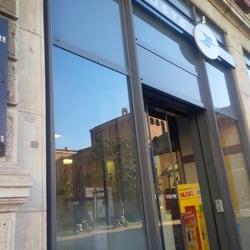 La Poste Bureau de poste 34 rue de Metz Esquirol Toulouse Yelp