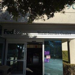 photo of fedex ship center south san francisco ca united states