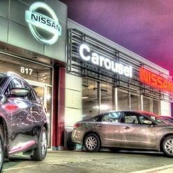 Charming Photo Of Carousel Nissan   Iowa City, IA, United States