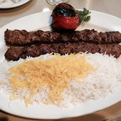 Middle eastern mediterranean greek persian etc a for Al amir lebanese cuisine