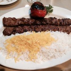 Middle eastern mediterranean greek persian etc a for Al amir lebanese cuisine