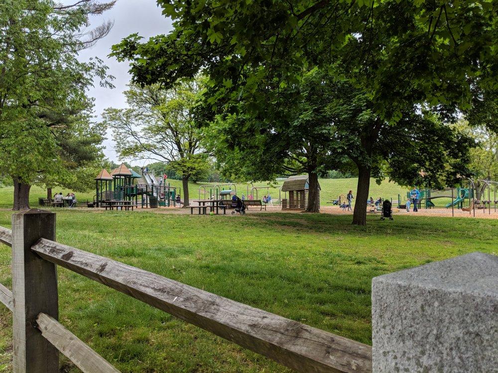 Robbins Farm Park: 51 Eastern Ave, Arlington, MA