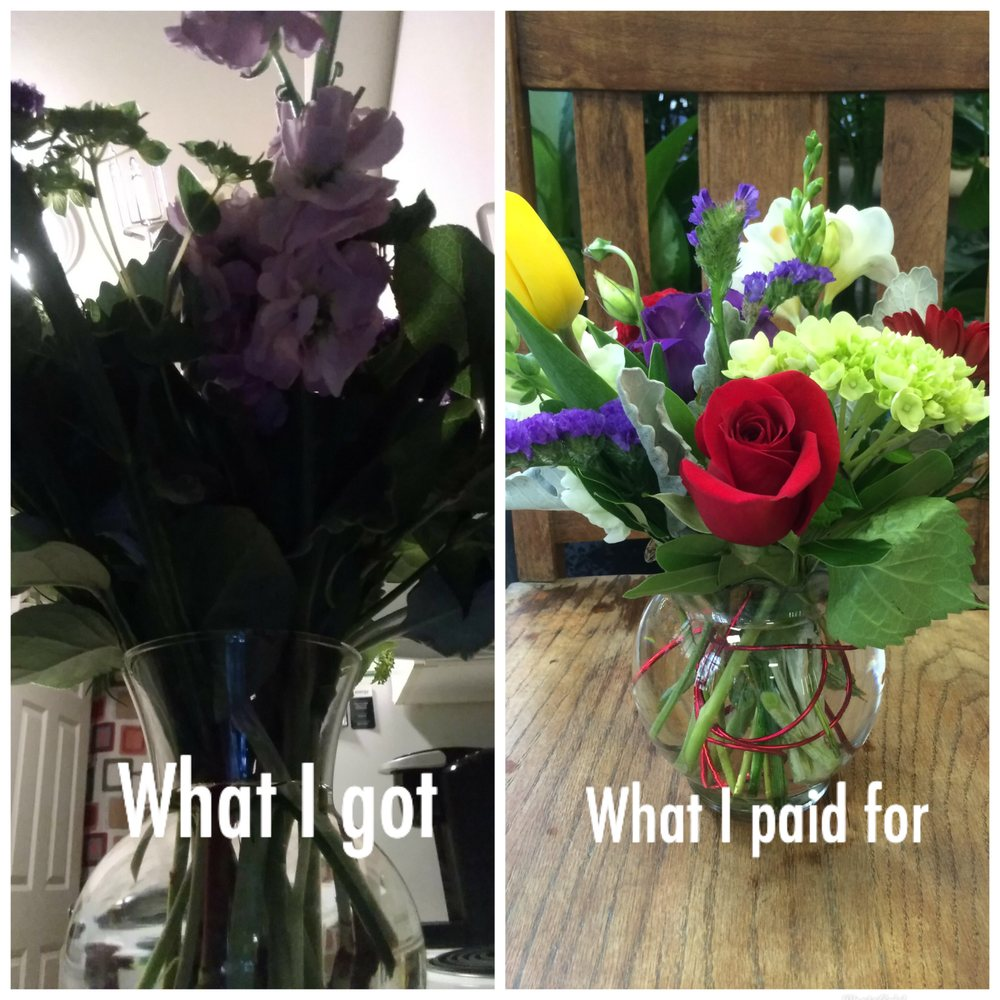 Steves Floral Shop
