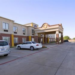 Photo Of Best Western Littlefield Inn Suites Tx United States